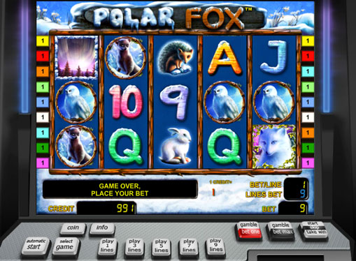 Fox Slots